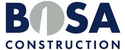 BOSA Construction Logo