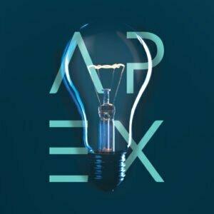 APEX Magazine Issue 1 Cover