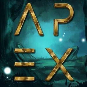 APEX Magazine Issue 2 Cover