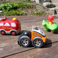 Childcare Centre Toys