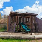 BCITSA Childcare Centre Outdoor Playground