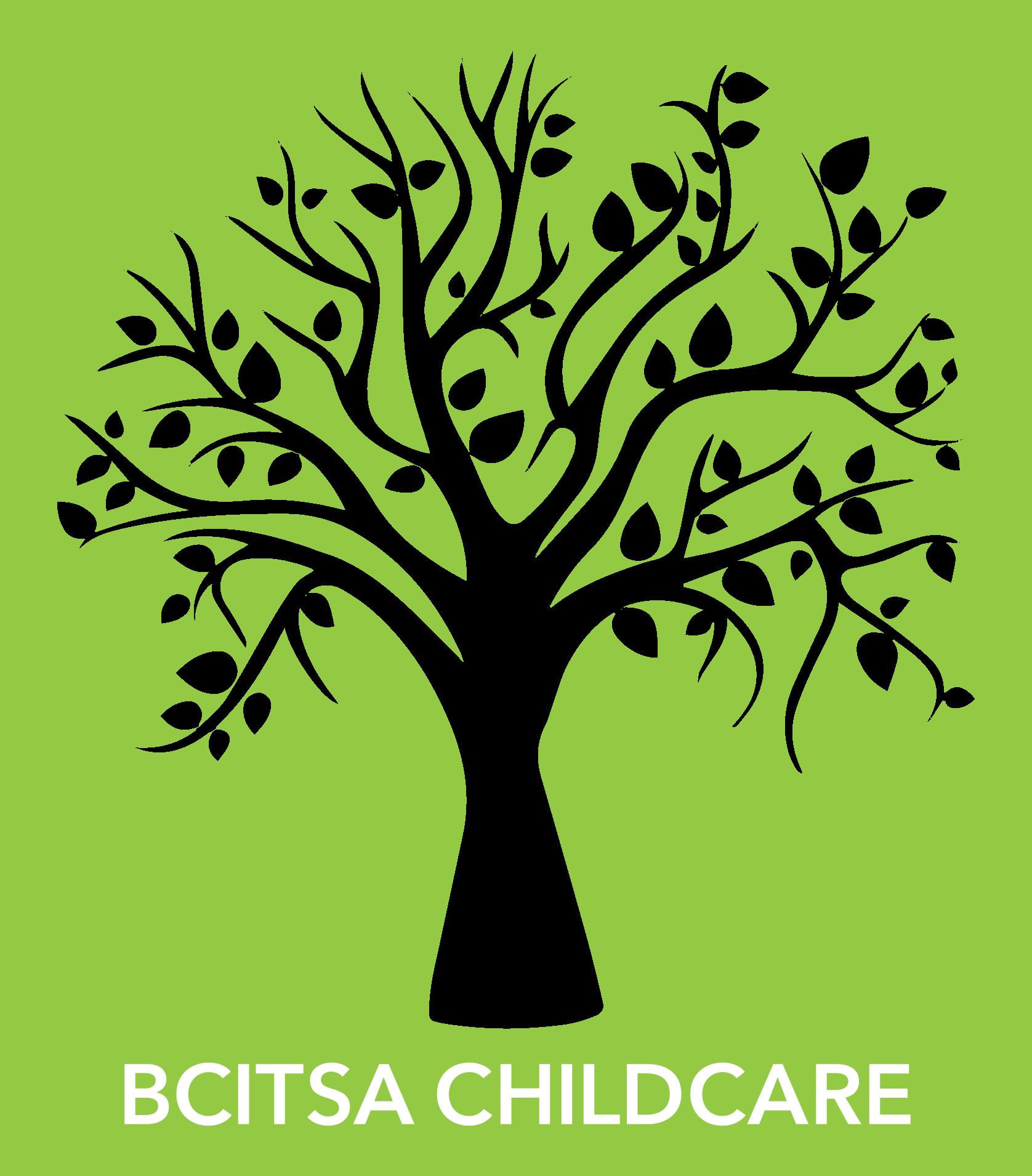 bcitsa childcare logo